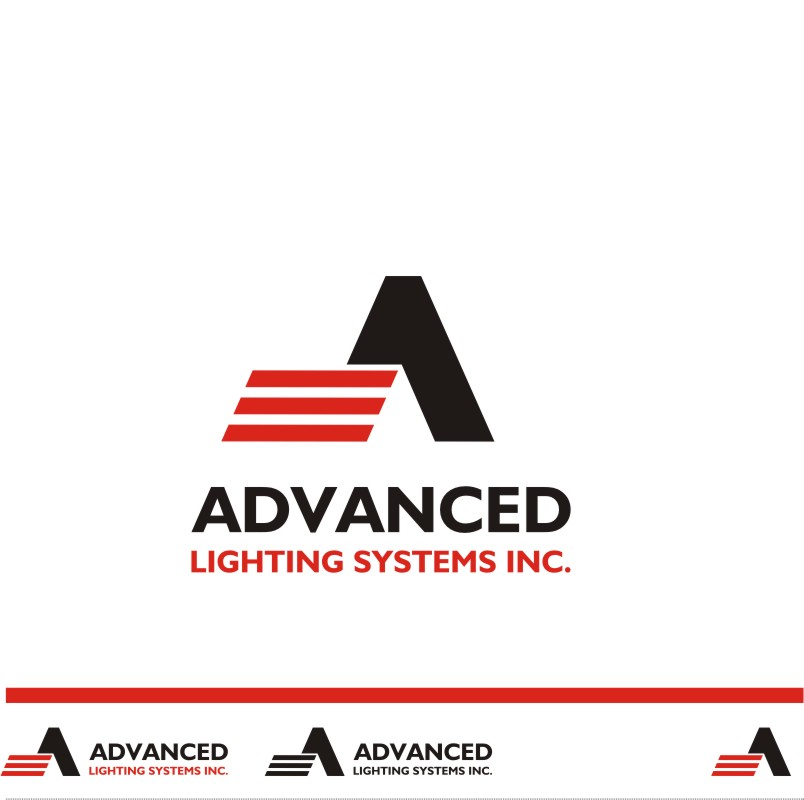 Logo Design by Private User - Entry No. 147 in the Logo Design Contest New Logo Design Needed for  Company Advanced Lighting Systems Inc..