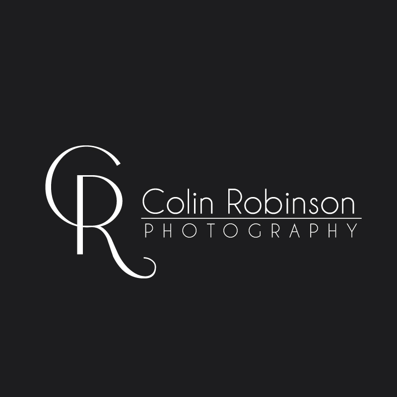 Logo Design by Subha Islam - Entry No. 40 in the Logo Design Contest Colin Robinson Photography.