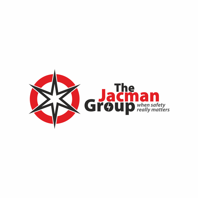 Logo Design by montoshlall - Entry No. 27 in the Logo Design Contest The Jacman Group Logo Design.