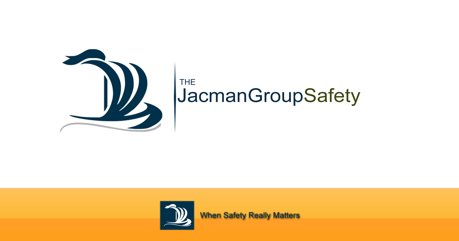 Logo Design by DOUMA AMINE - Entry No. 30 in the Logo Design Contest The Jacman Group Logo Design.