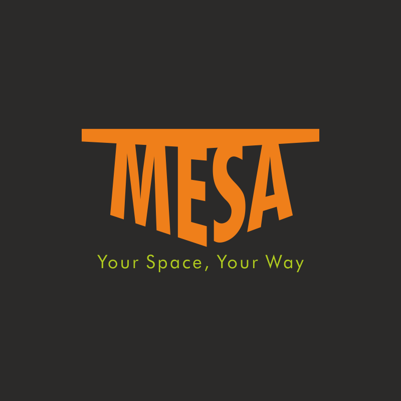 Logo Design by montoshlall - Entry No. 86 in the Logo Design Contest Logo Design for Mesa.