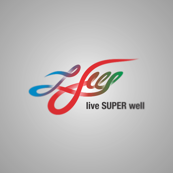 Logo Design by Private User - Entry No. 5 in the Logo Design Contest Unique Logo Design Wanted for Live Super Well.