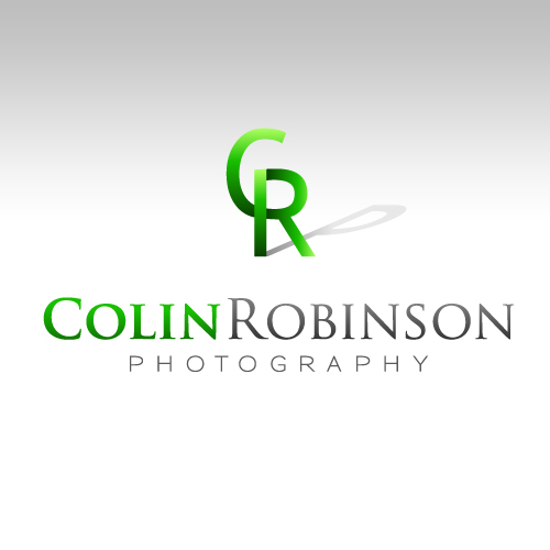 Logo Design by SilverEagle - Entry No. 51 in the Logo Design Contest Colin Robinson Photography.
