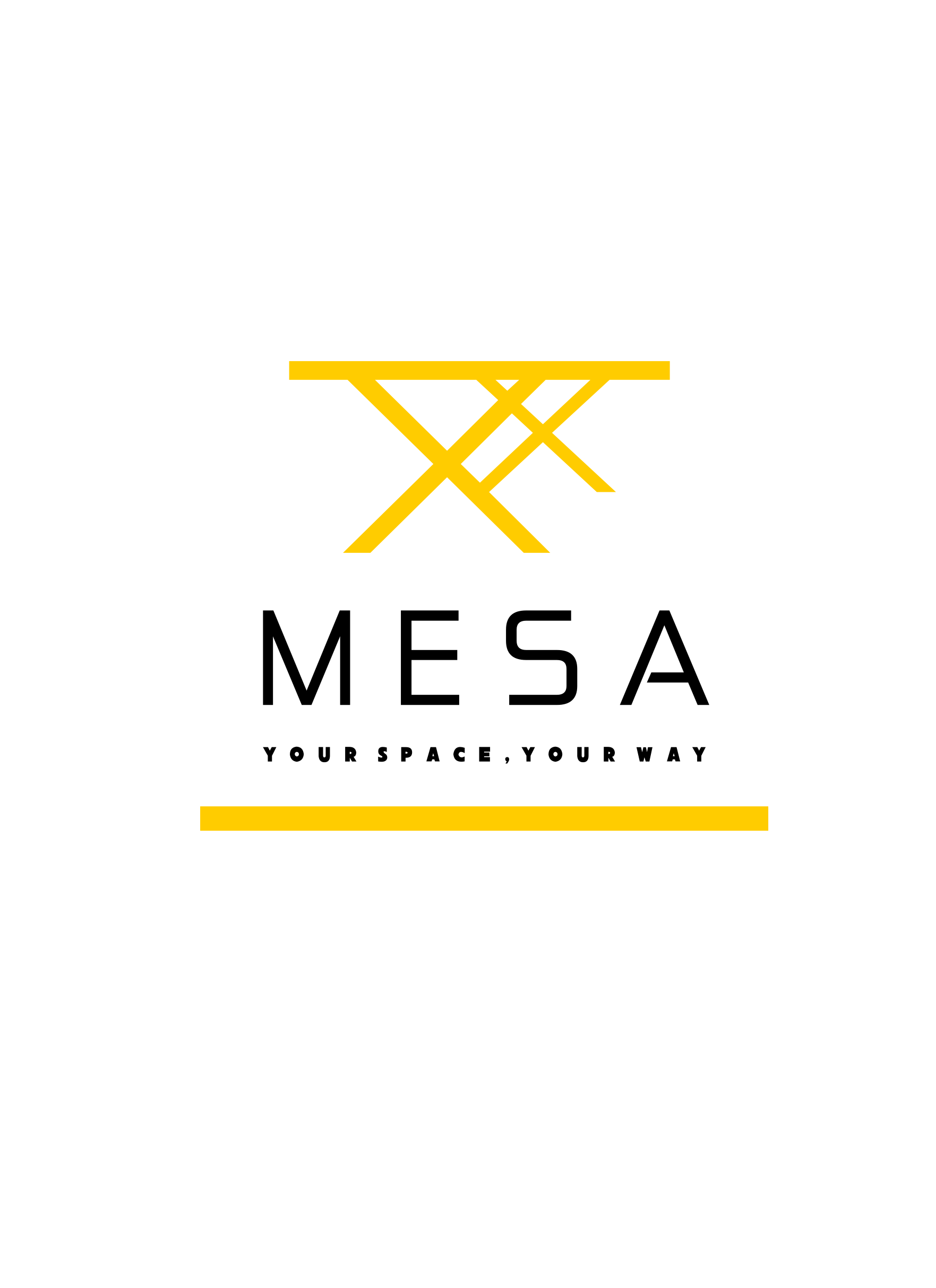 Logo Design by whoosef - Entry No. 90 in the Logo Design Contest Logo Design for Mesa.