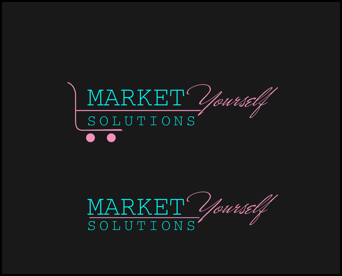 Logo Design by edwin123 - Entry No. 12 in the Logo Design Contest Fun Logo Design for Market Yourself Solutions.