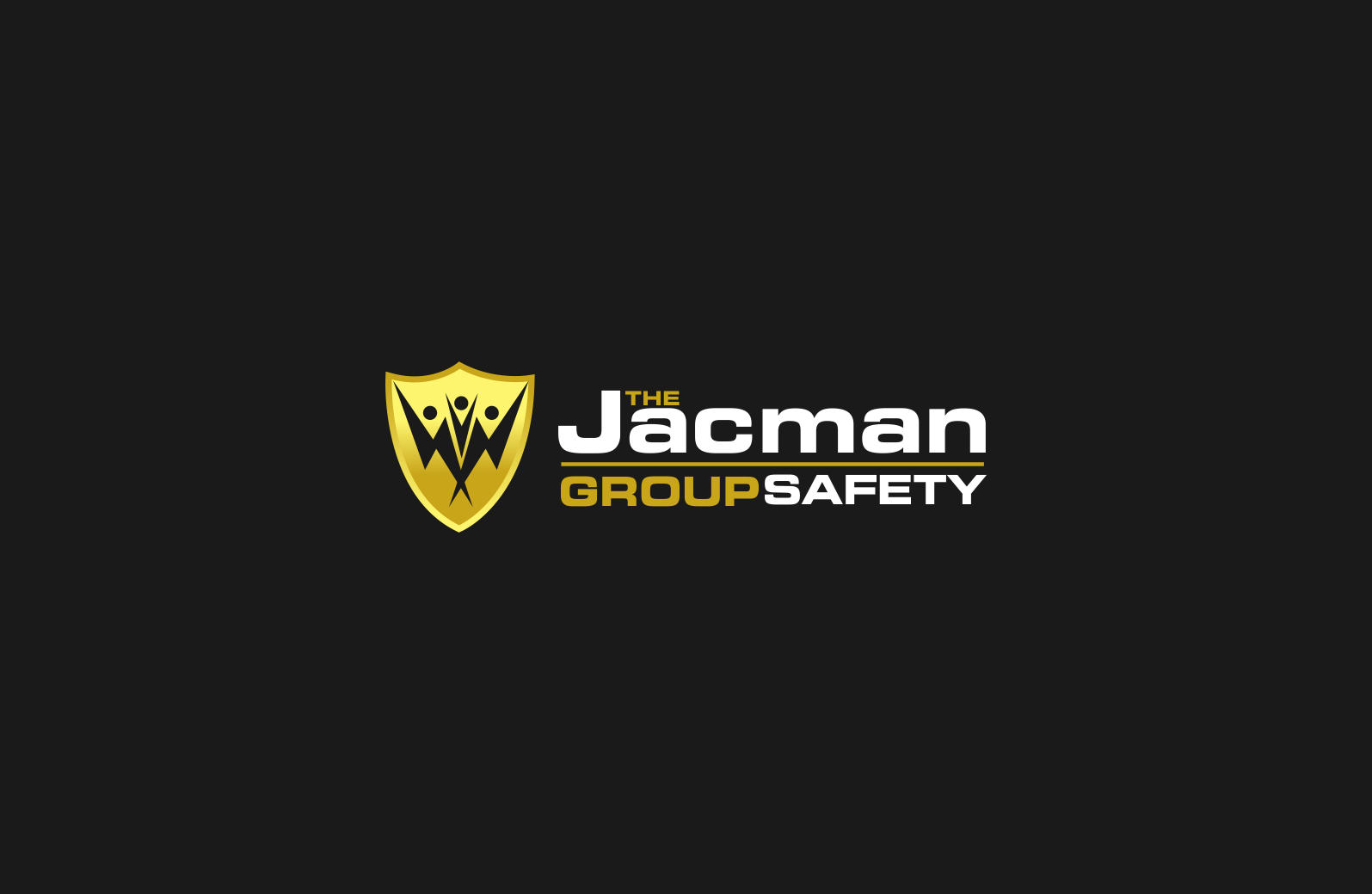 Logo Design by edwin123 - Entry No. 40 in the Logo Design Contest The Jacman Group Logo Design.