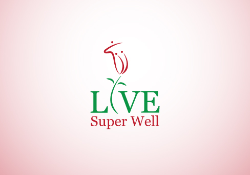 Logo Design by Vinci Halim - Entry No. 7 in the Logo Design Contest Unique Logo Design Wanted for Live Super Well.