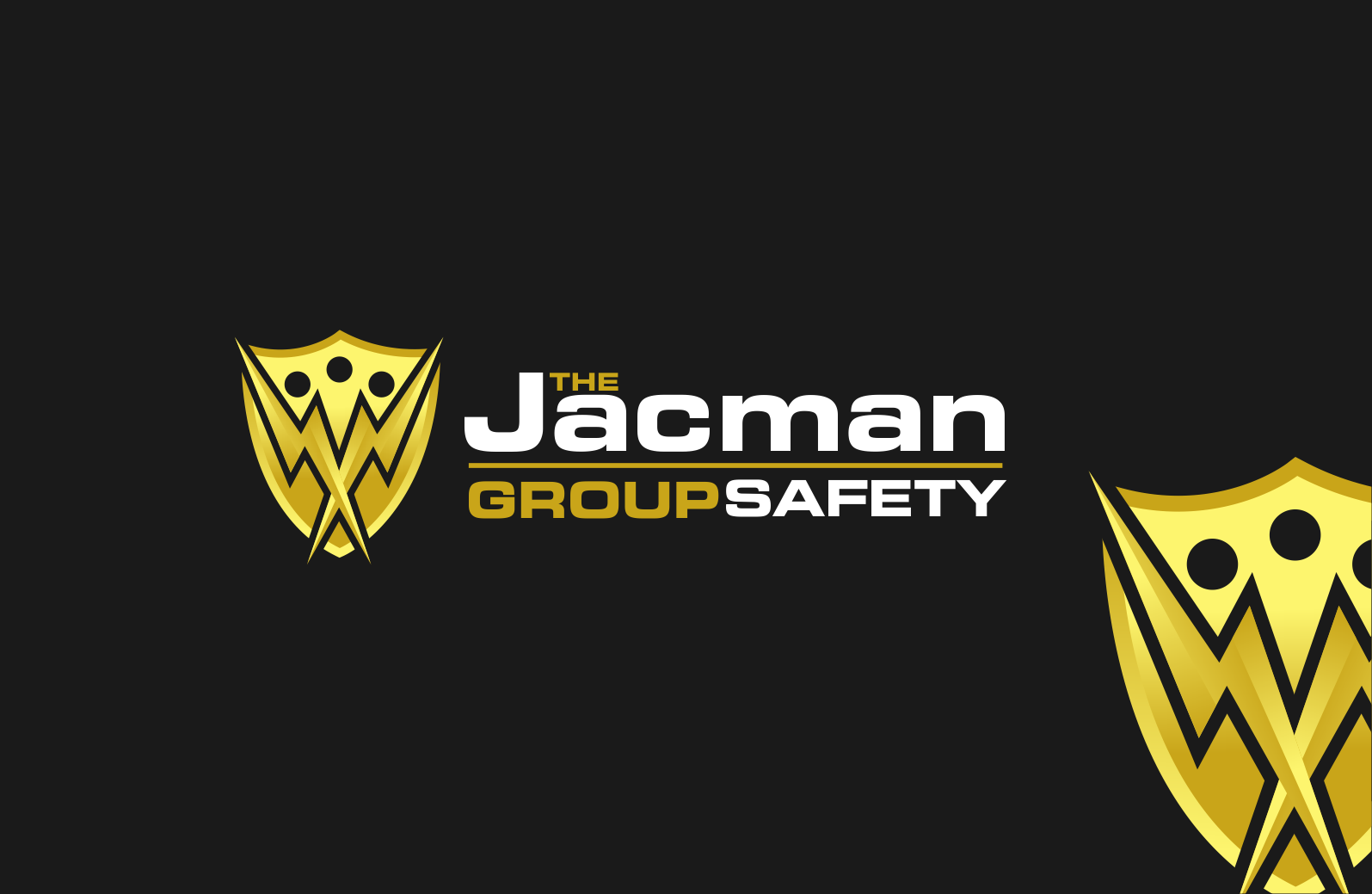 Logo Design by edwin123 - Entry No. 42 in the Logo Design Contest The Jacman Group Logo Design.
