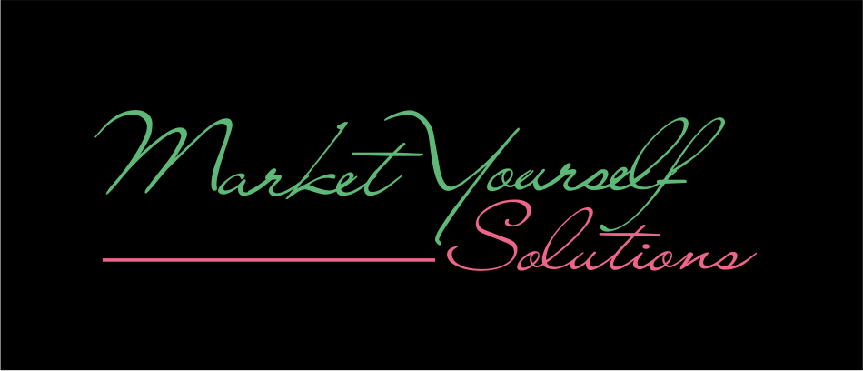 Logo Design by Roshan Maharjan - Entry No. 15 in the Logo Design Contest Fun Logo Design for Market Yourself Solutions.