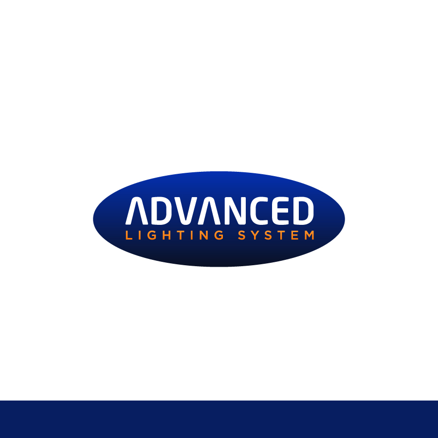 Logo Design by Edward Goodwin - Entry No. 157 in the Logo Design Contest New Logo Design Needed for  Company Advanced Lighting Systems Inc..
