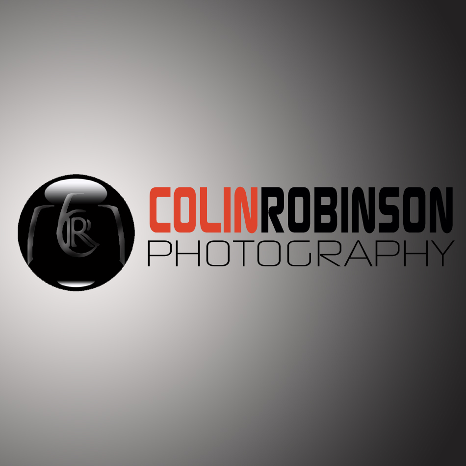 Logo Design by lapakera - Entry No. 60 in the Logo Design Contest Colin Robinson Photography.
