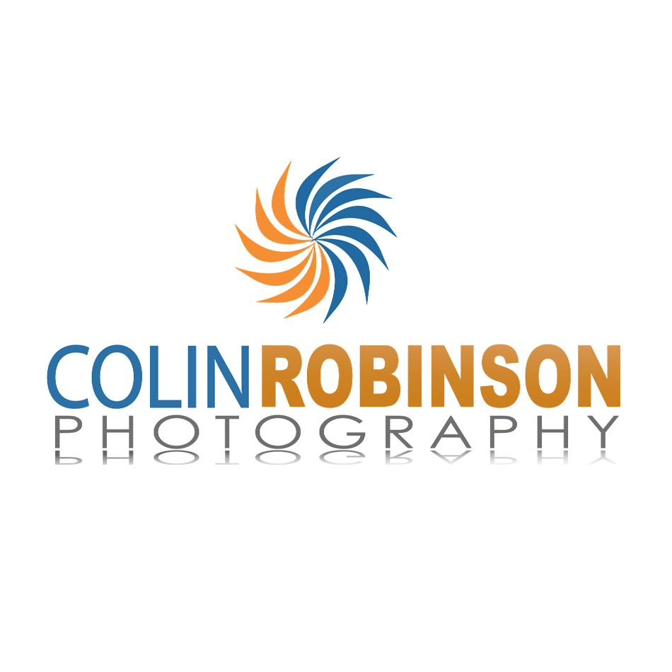 Logo Design by designlot - Entry No. 65 in the Logo Design Contest Colin Robinson Photography.