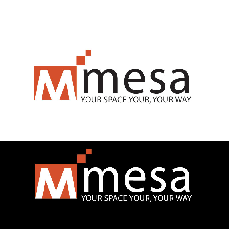 Logo Design by Private User - Entry No. 107 in the Logo Design Contest Logo Design for Mesa.