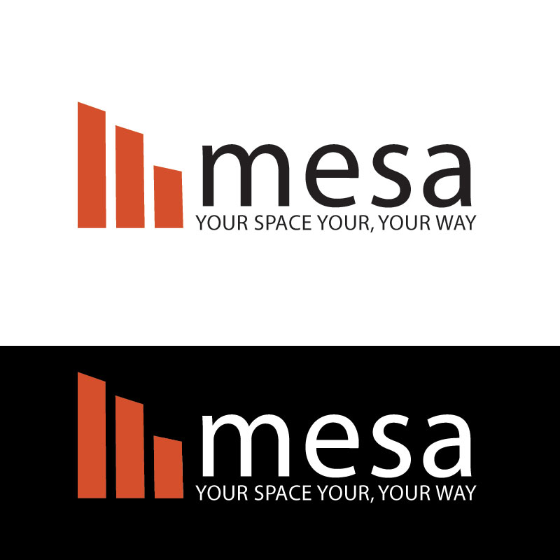 Logo Design by Private User - Entry No. 108 in the Logo Design Contest Logo Design for Mesa.