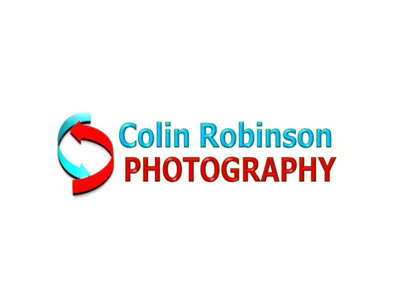 Logo Design by openartposter - Entry No. 67 in the Logo Design Contest Colin Robinson Photography.
