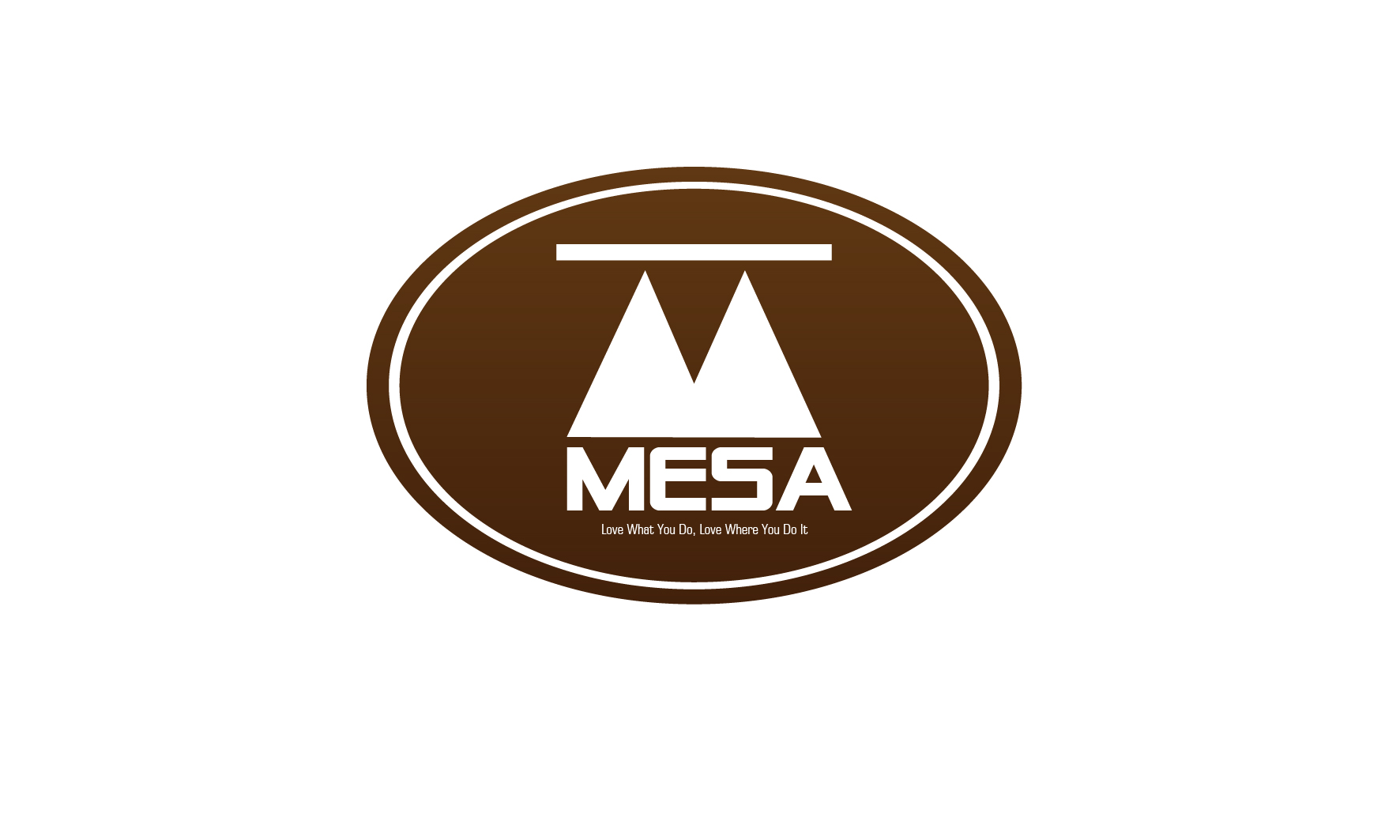 Logo Design by 3draw - Entry No. 112 in the Logo Design Contest Logo Design for Mesa.