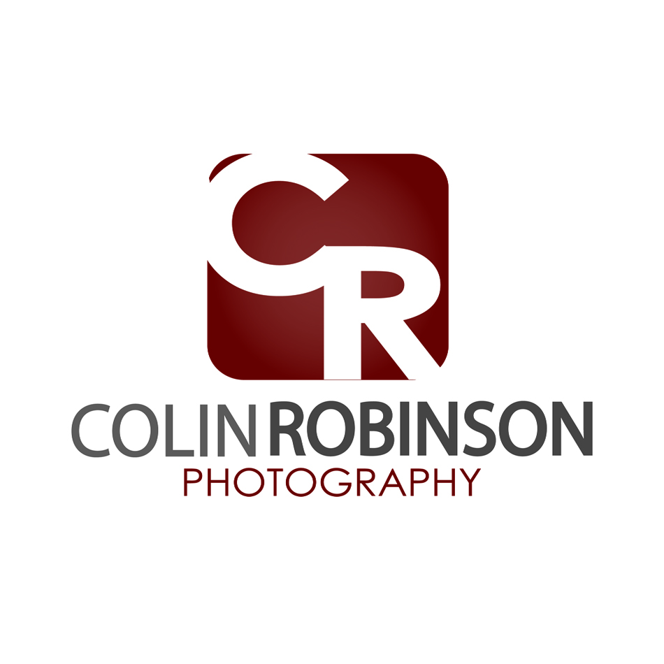 Logo Design by designlot - Entry No. 71 in the Logo Design Contest Colin Robinson Photography.