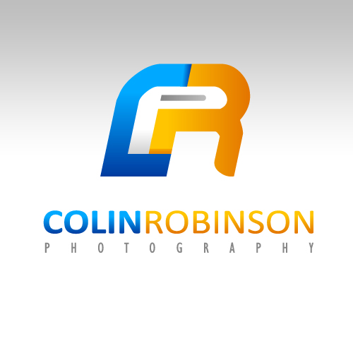 Logo Design by SilverEagle - Entry No. 73 in the Logo Design Contest Colin Robinson Photography.