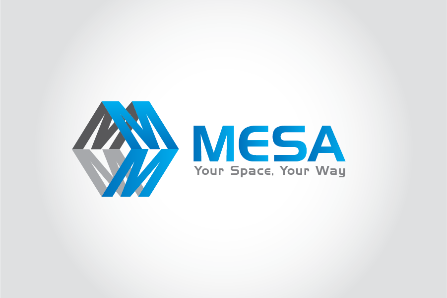 Logo Design by Moin Javed - Entry No. 114 in the Logo Design Contest Logo Design for Mesa.