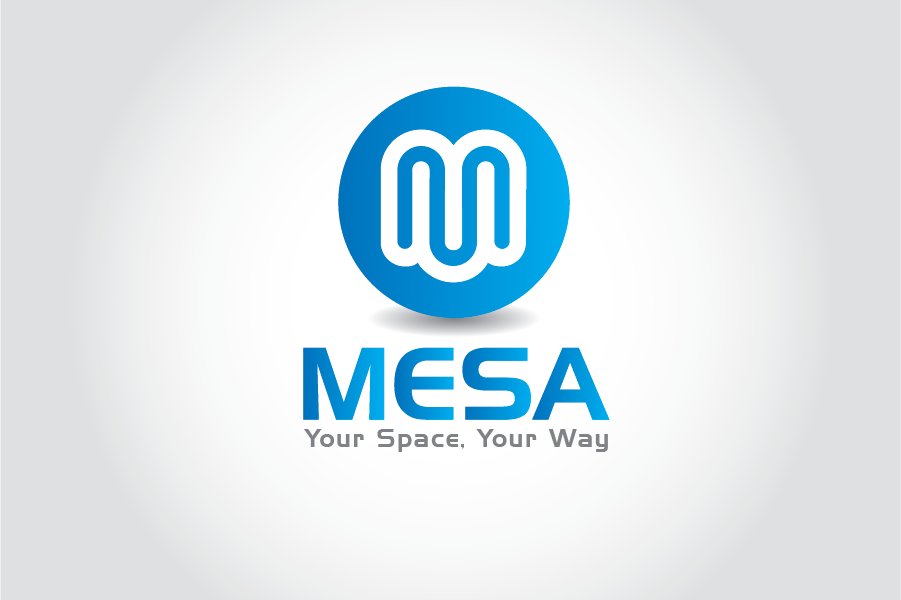 Logo Design by Moin Javed - Entry No. 115 in the Logo Design Contest Logo Design for Mesa.