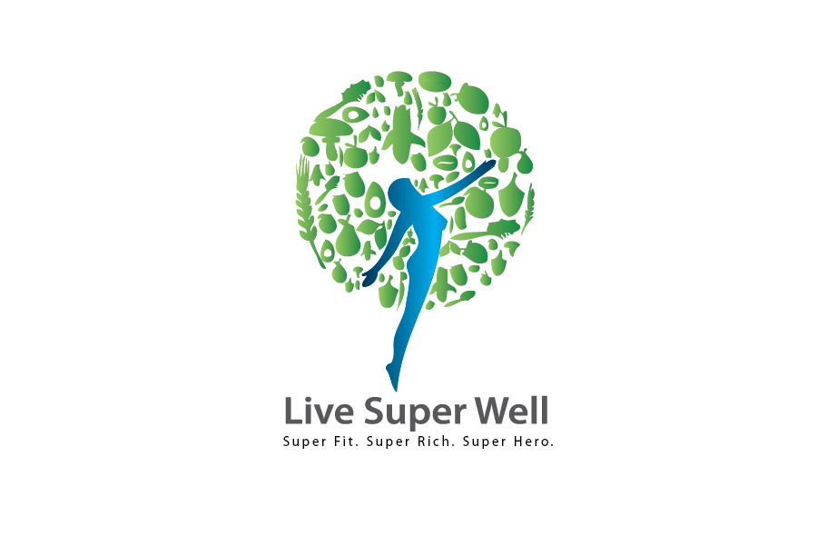 Logo Design by Moin Javed - Entry No. 18 in the Logo Design Contest Unique Logo Design Wanted for Live Super Well.