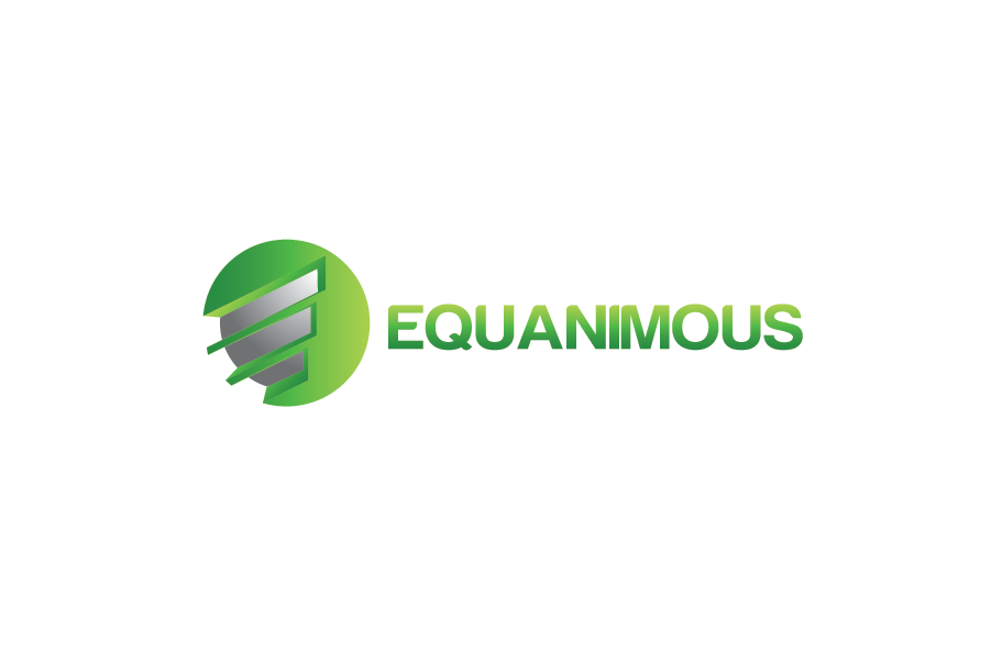 Logo Design by Moin Javed - Entry No. 571 in the Logo Design Contest Logo Design : EQUANIMOUS : Productivity | Learning | Design.