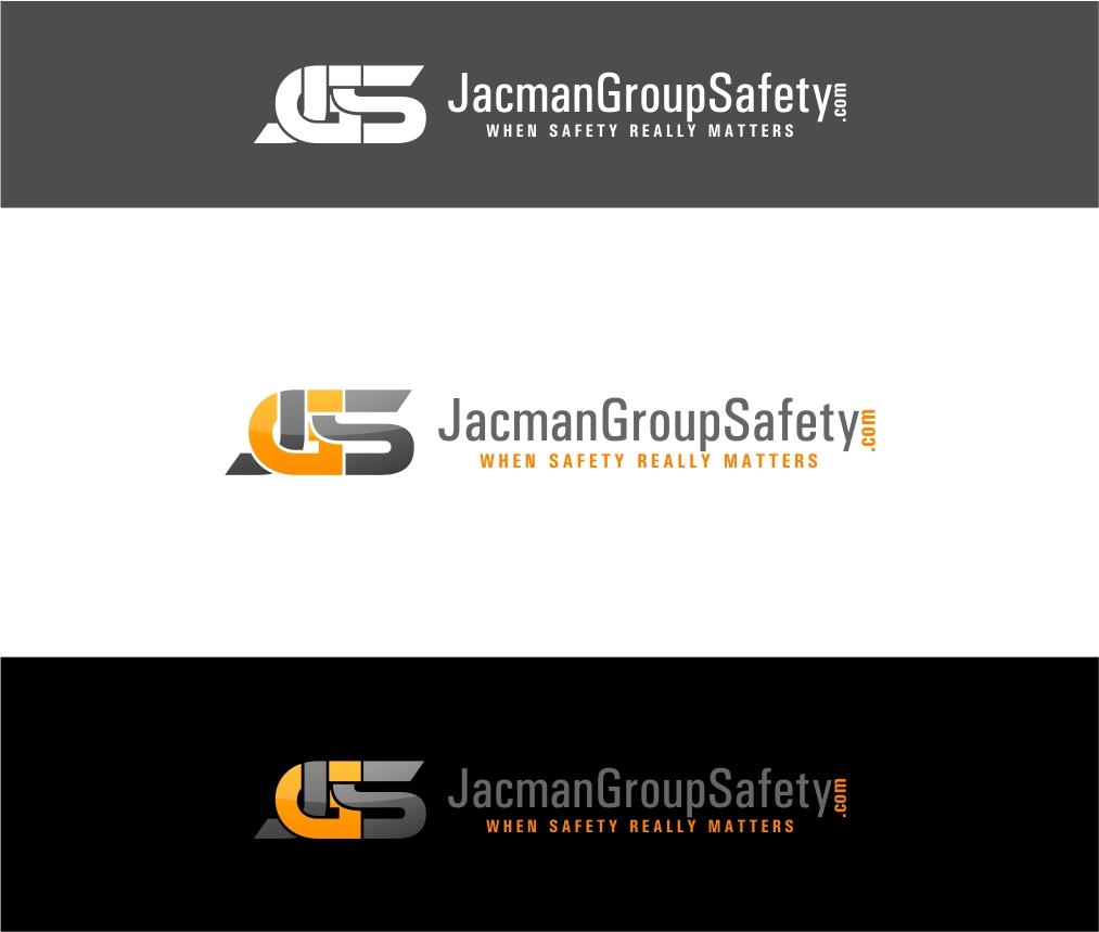 Logo Design by haidu - Entry No. 63 in the Logo Design Contest The Jacman Group Logo Design.