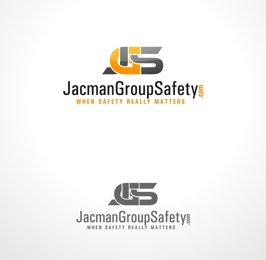 Logo Design by haidu - Entry No. 64 in the Logo Design Contest The Jacman Group Logo Design.