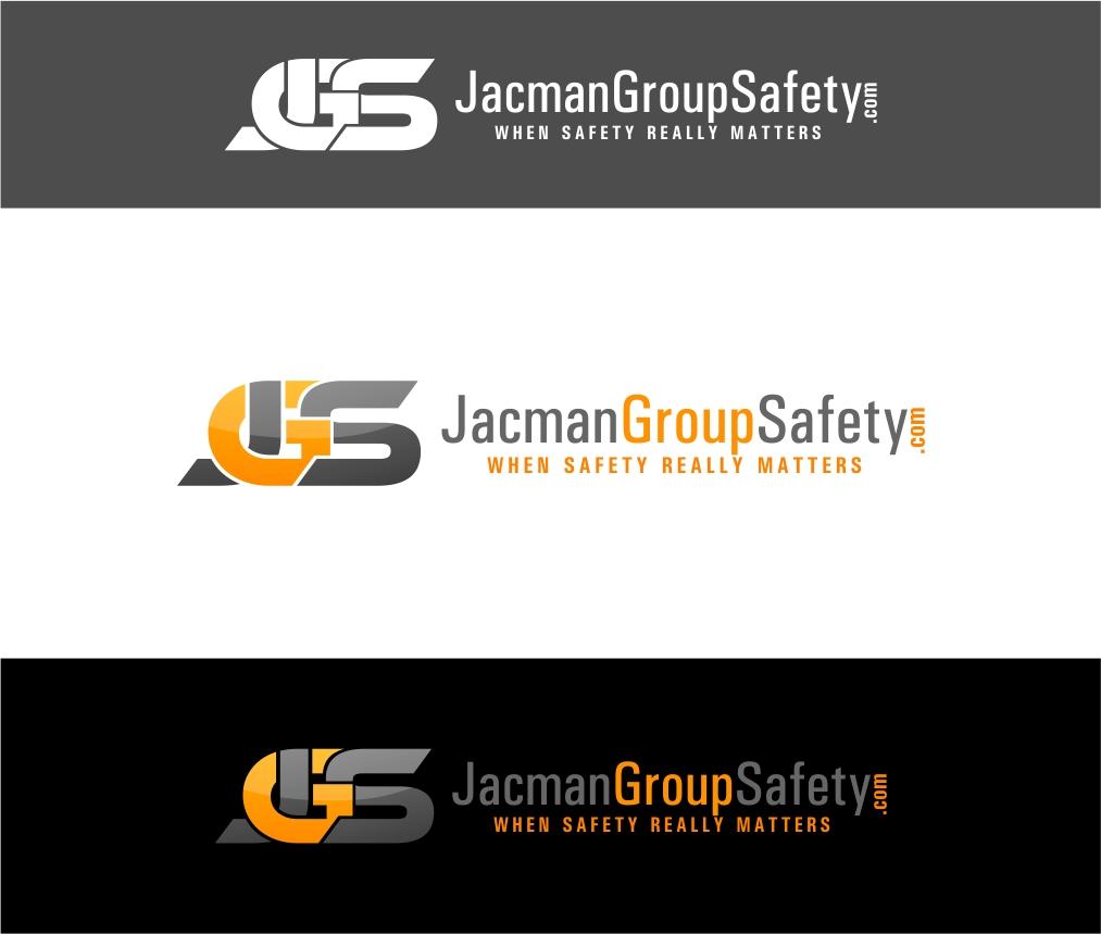 Logo Design by haidu - Entry No. 65 in the Logo Design Contest The Jacman Group Logo Design.