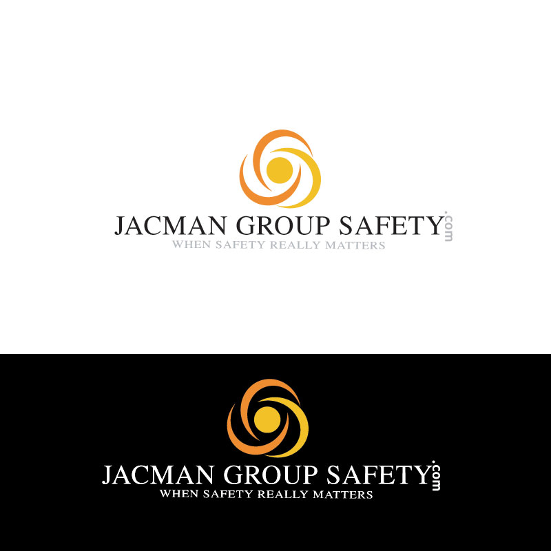 Logo Design by Private User - Entry No. 68 in the Logo Design Contest The Jacman Group Logo Design.