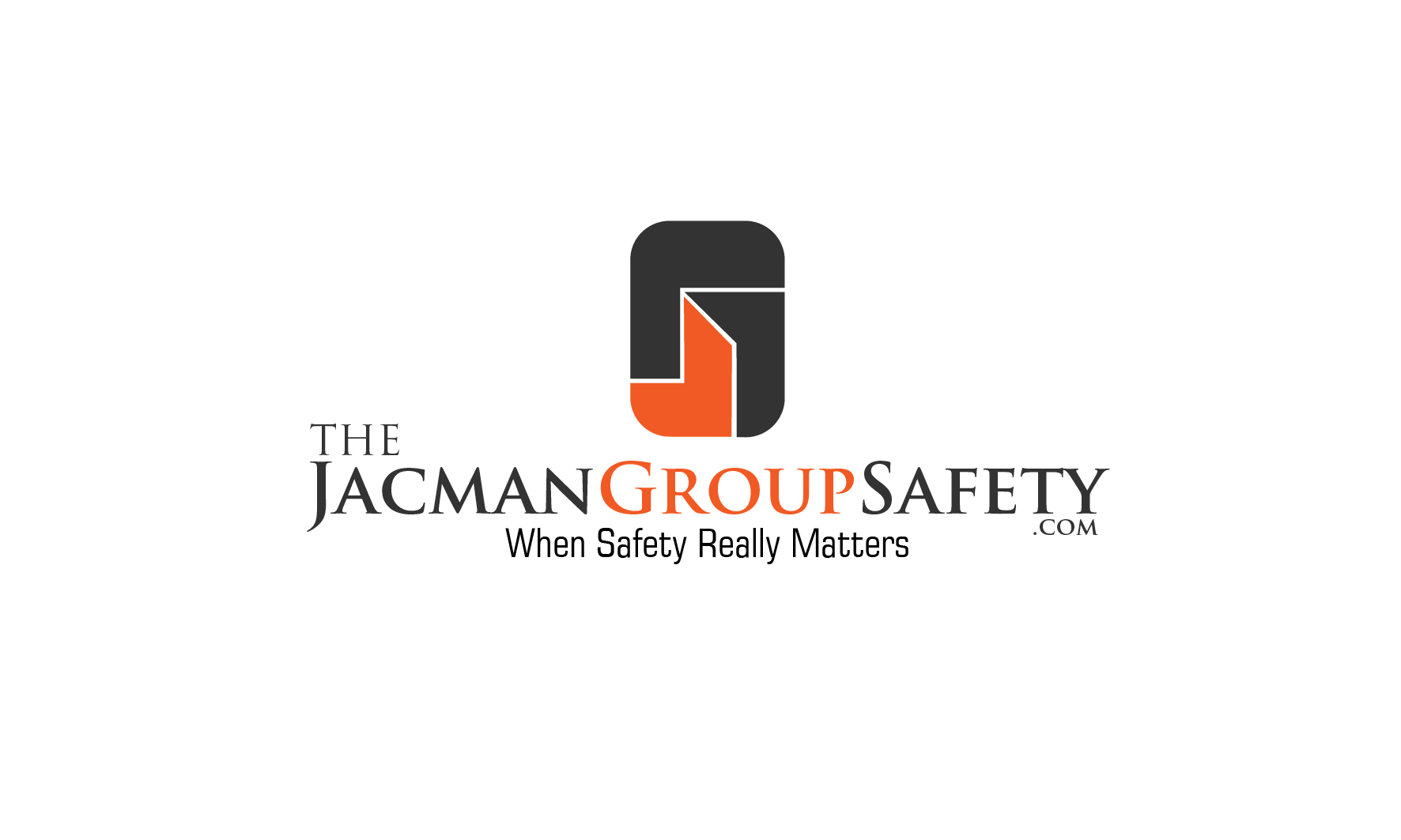 Logo Design by 3draw - Entry No. 70 in the Logo Design Contest The Jacman Group Logo Design.