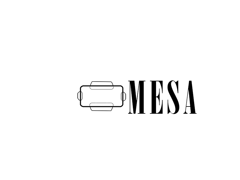 Logo Design by Mythos Designs - Entry No. 119 in the Logo Design Contest Logo Design for Mesa.