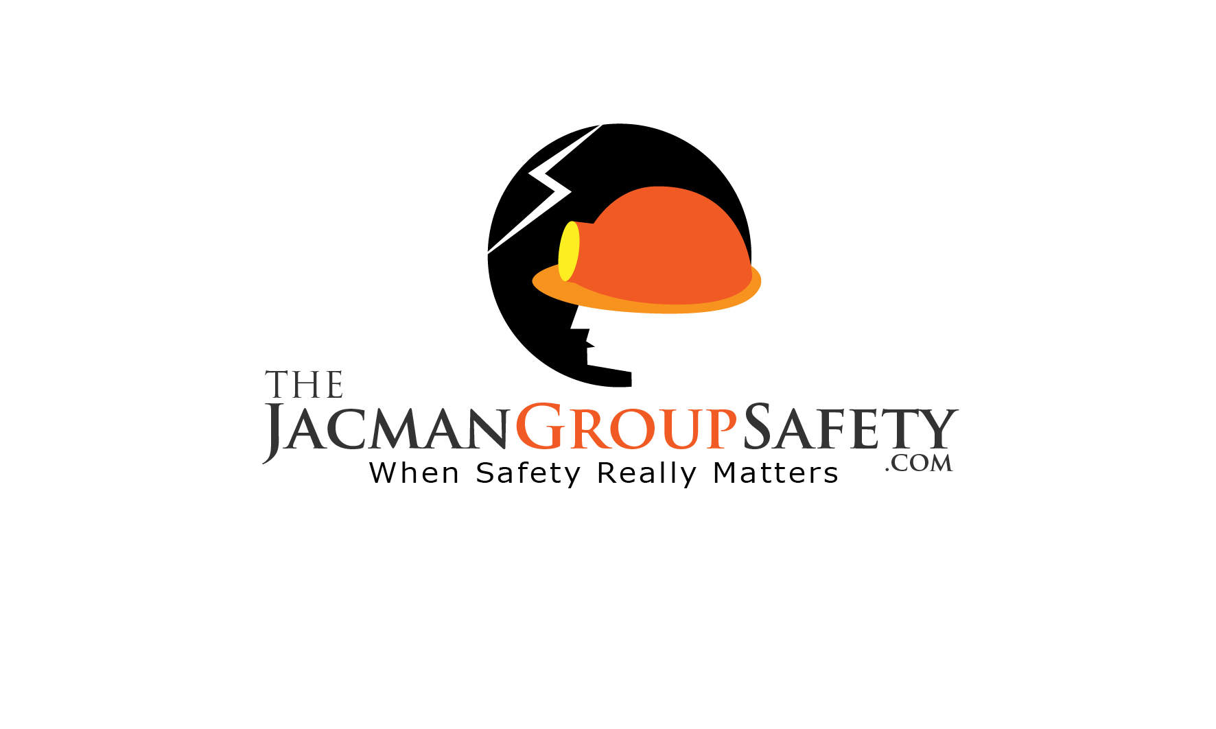 Logo Design by 3draw - Entry No. 71 in the Logo Design Contest The Jacman Group Logo Design.