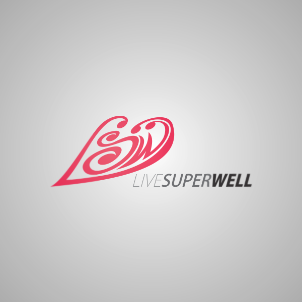 Logo Design by Private User - Entry No. 22 in the Logo Design Contest Unique Logo Design Wanted for Live Super Well.