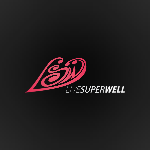 Logo Design by Private User - Entry No. 23 in the Logo Design Contest Unique Logo Design Wanted for Live Super Well.