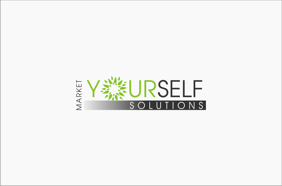 Logo Design by graphicleaf - Entry No. 54 in the Logo Design Contest Fun Logo Design for Market Yourself Solutions.