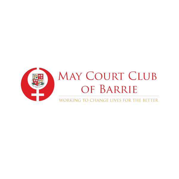Logo Design by storm - Entry No. 18 in the Logo Design Contest New Logo Design for MAY COURT CLUB OF BARRIE.