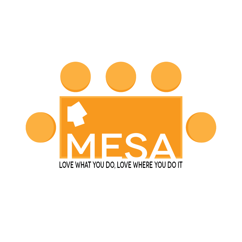 Logo Design by Noah Gilmore - Entry No. 125 in the Logo Design Contest Logo Design for Mesa.