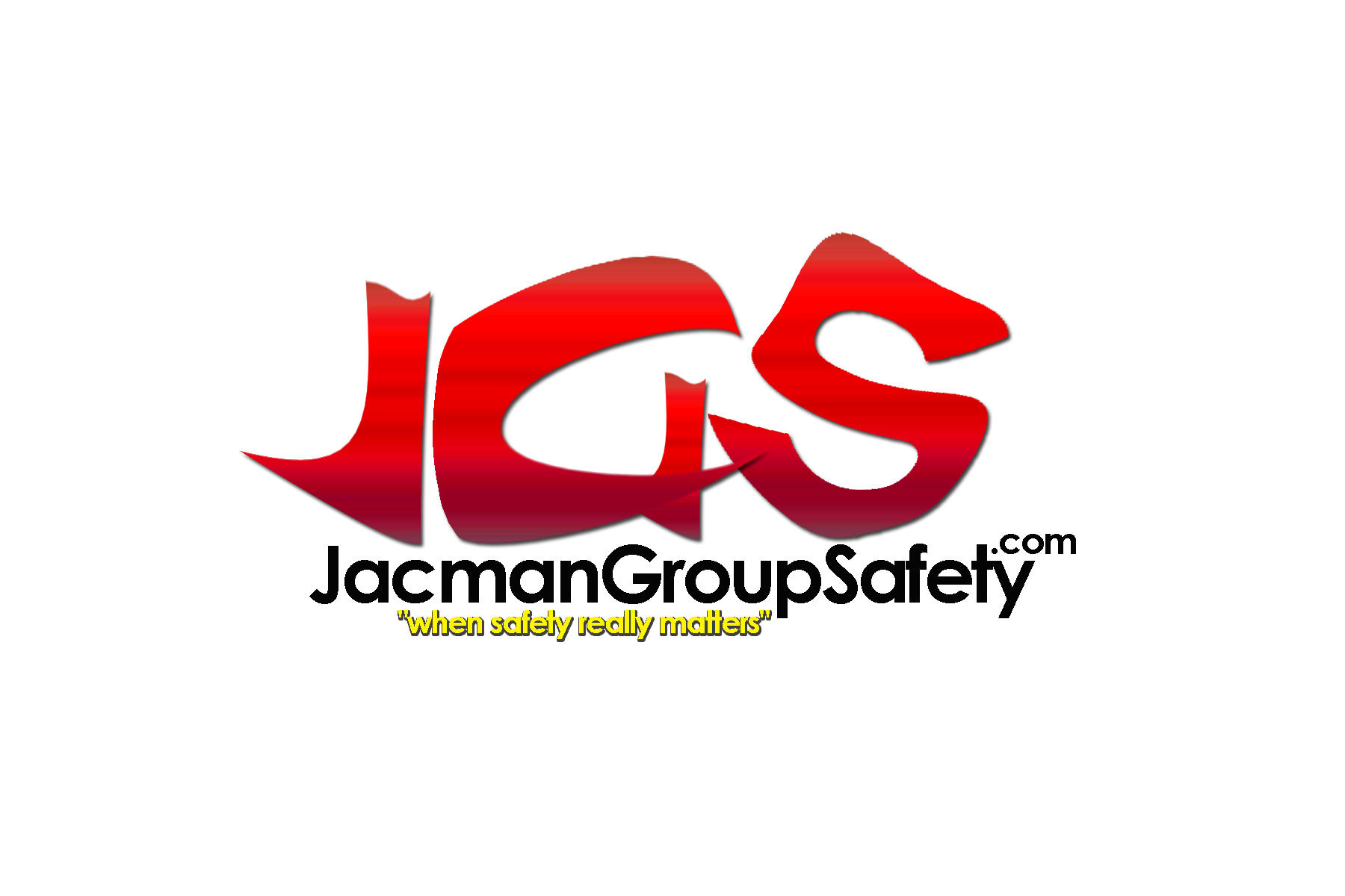 Logo Design by Eduard De Leon - Entry No. 80 in the Logo Design Contest The Jacman Group Logo Design.