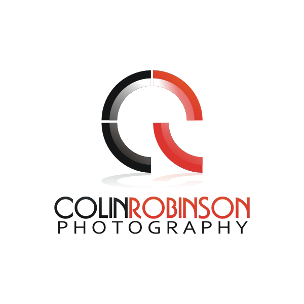 Logo Design by aspstudio - Entry No. 85 in the Logo Design Contest Colin Robinson Photography.