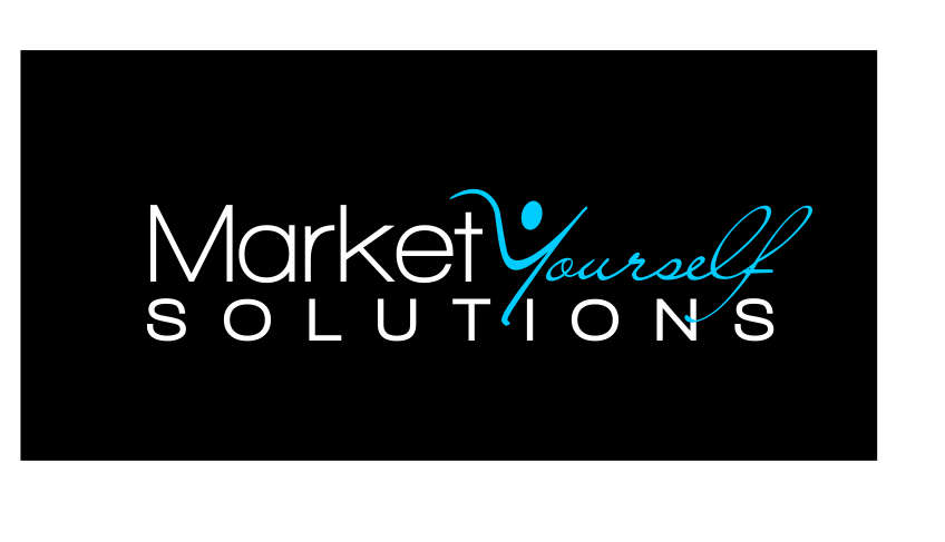 Logo Design by Roshan Maharjan - Entry No. 61 in the Logo Design Contest Fun Logo Design for Market Yourself Solutions.