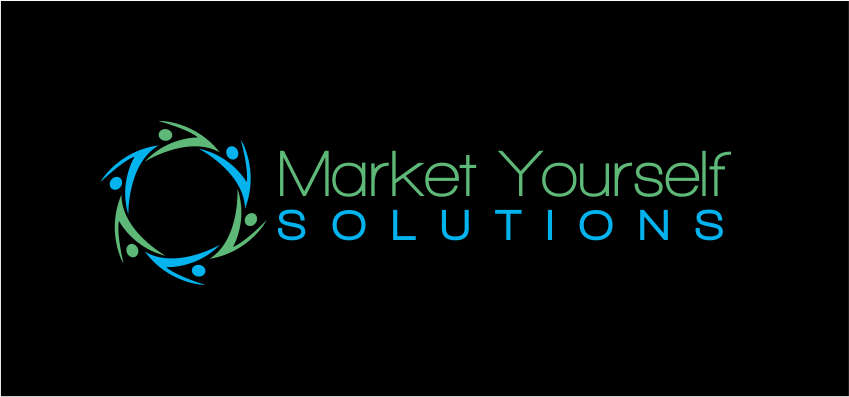 Logo Design by Roshan Maharjan - Entry No. 62 in the Logo Design Contest Fun Logo Design for Market Yourself Solutions.