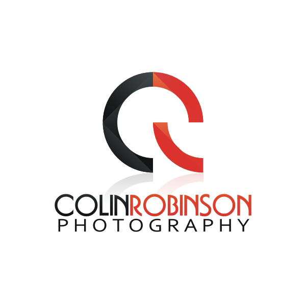 Logo Design by aspstudio - Entry No. 89 in the Logo Design Contest Colin Robinson Photography.