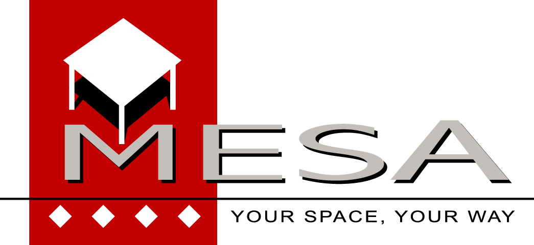 Logo Design by Wilfredo Mendoza - Entry No. 135 in the Logo Design Contest Logo Design for Mesa.