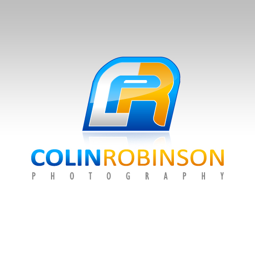 Logo Design by SilverEagle - Entry No. 91 in the Logo Design Contest Colin Robinson Photography.