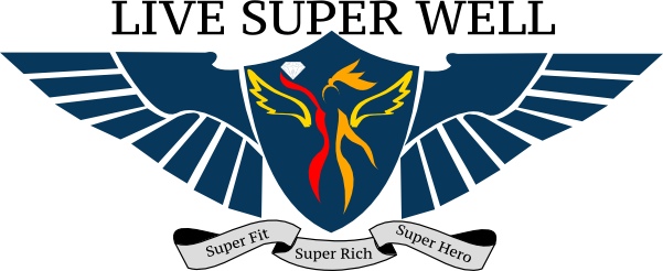 Logo Design by Widy Jantiko - Entry No. 30 in the Logo Design Contest Unique Logo Design Wanted for Live Super Well.