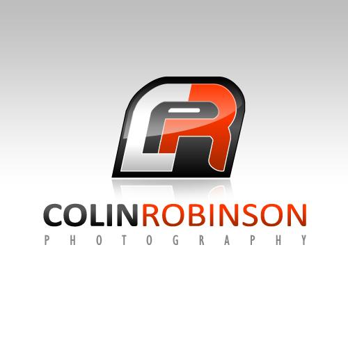 Logo Design by SilverEagle - Entry No. 92 in the Logo Design Contest Colin Robinson Photography.