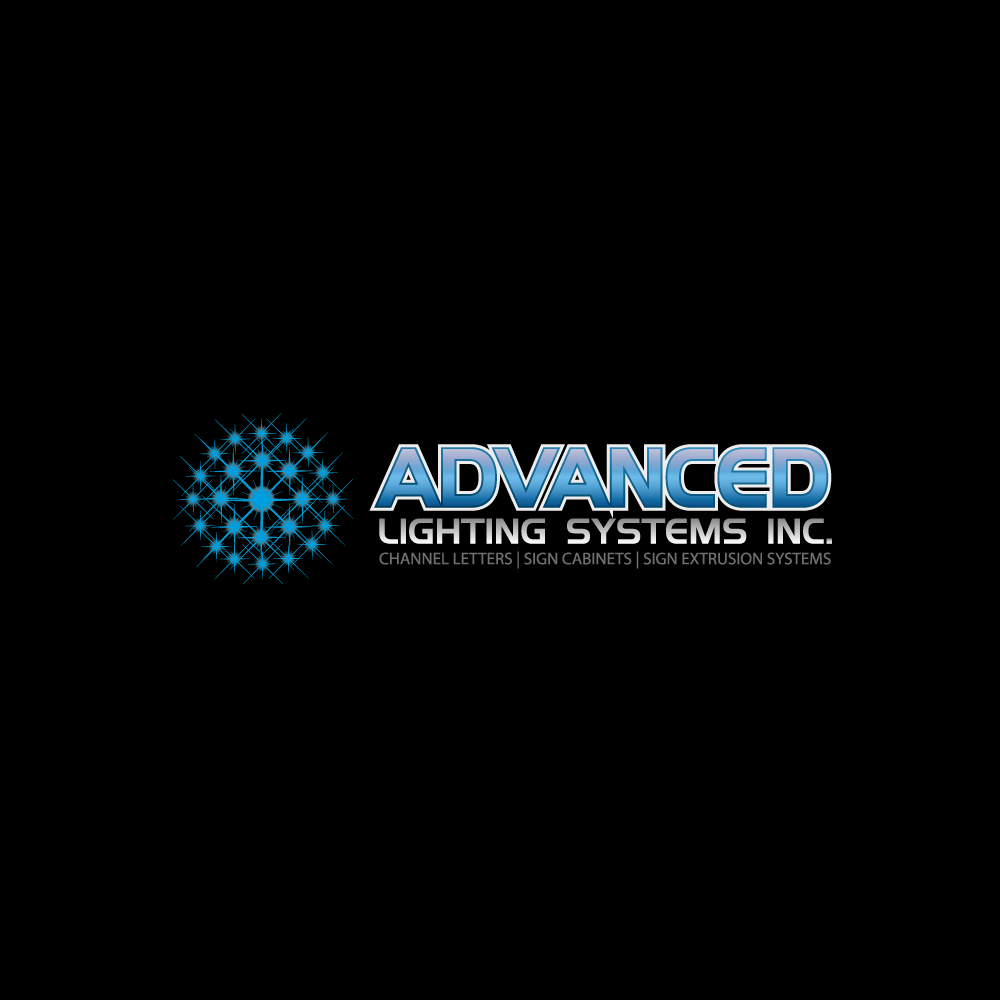 Logo Design by rockin - Entry No. 188 in the Logo Design Contest New Logo Design Needed for  Company Advanced Lighting Systems Inc..