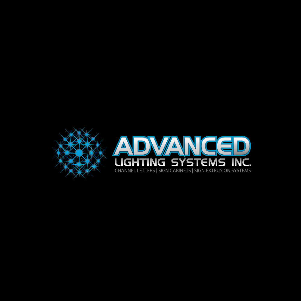 Logo Design by rockin - Entry No. 189 in the Logo Design Contest New Logo Design Needed for  Company Advanced Lighting Systems Inc..