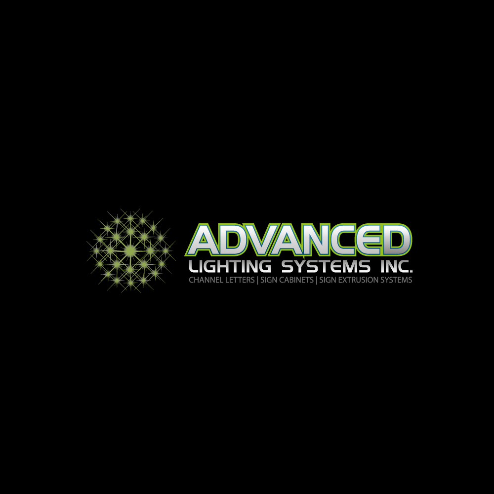 Logo Design by rockin - Entry No. 190 in the Logo Design Contest New Logo Design Needed for  Company Advanced Lighting Systems Inc..